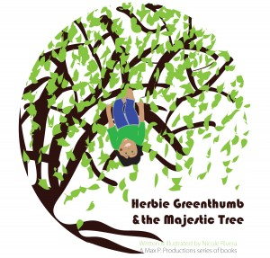 Herbie Greenthumb & the Majestic Tree