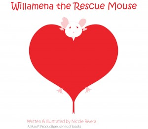 Willamena the Rescue Mouse
